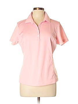 Nike Golf Short Sleeve Polo Size L