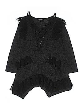 Pretty Angel Pullover Sweater Size L