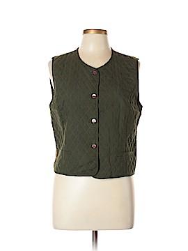 Pendleton Vest Size 10