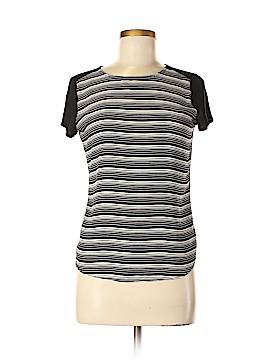 Ann Taylor Factory Short Sleeve Blouse Size XS (Petite)