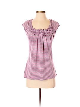 Olivia Moon Sleeveless T-Shirt Size S