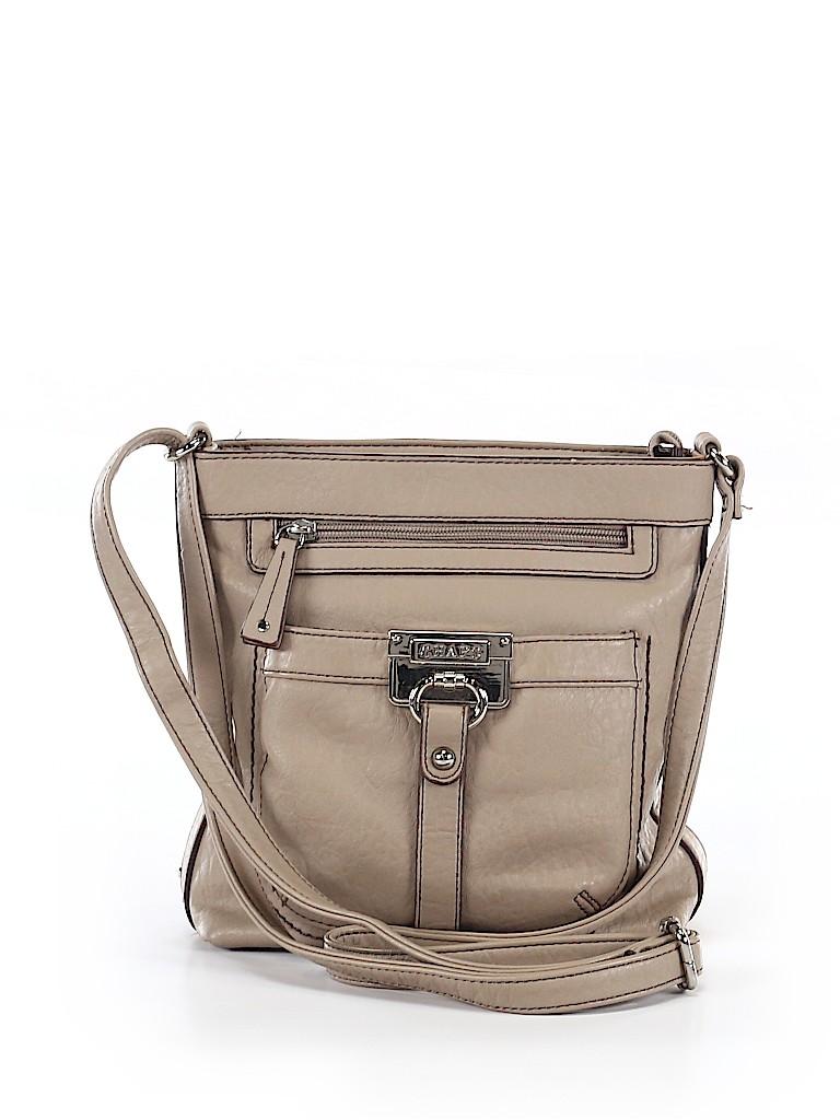 Pin It Chaps Women Crossbody Bag One Size