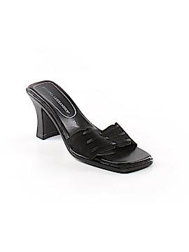 Athena Alexander Mule/Clog Size 5