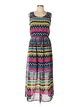 Speed Control Casual Dress Size 1X (Plus)