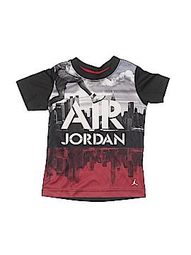 Jordan Active T-Shirt Size 3T