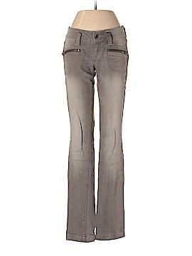 Kitson LA Jeans 26 Waist