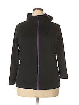 L-RL Lauren Active Ralph Lauren Track Jacket Size 1X (Plus)