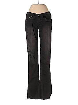 Stitch's Jeans 25 Waist