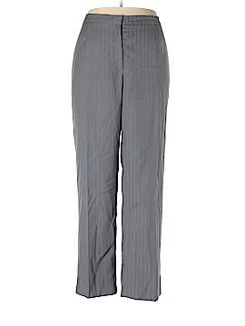 Le Suit Dress Pants Size 18W (Plus)