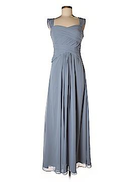 Monique Lhuillier Cocktail Dress Size 6