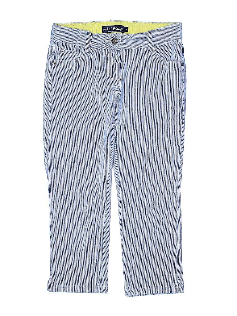 Mini Boden Girls Casual Pants Size 11