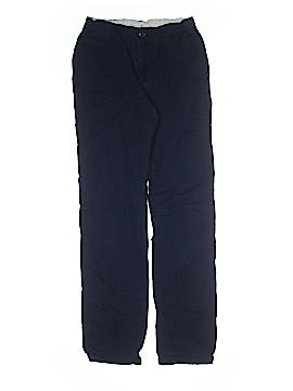 Gap Kids Khakis Size 18 (Slim)