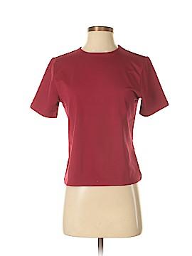 Kasper & Company ASL Short Sleeve Top Size S