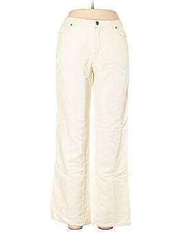 Max Mara Jeans Size 10