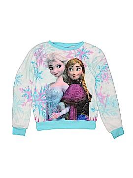 Disney Fleece Jacket Size 14