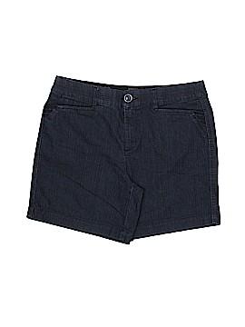 Intro Khaki Shorts Size 8