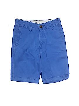 Abercrombie Khakis Size 8