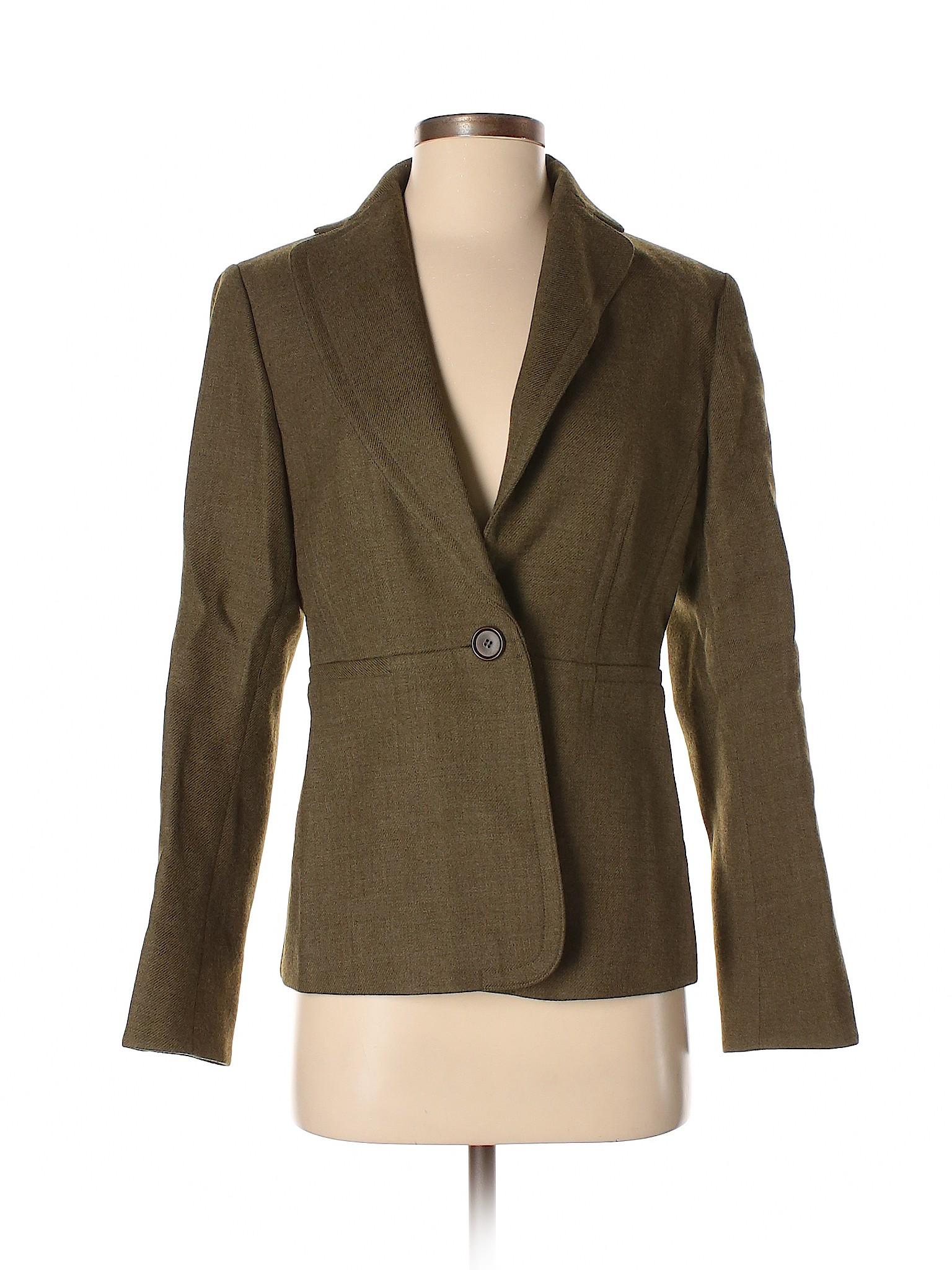 Ann Leisure Taylor Wool winter Blazer q44x875w