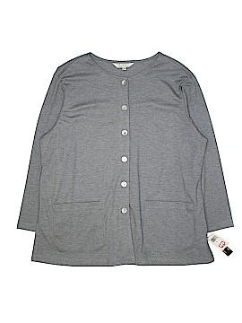 Uniform John Paul Richard Cardigan Size 1X (Plus)