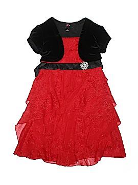 Iz Byer Special Occasion Dress Size 8
