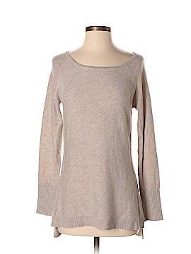 Athleta Cashmere Pullover Sweater Size S