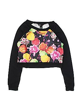 Love Sweatshirt Size L