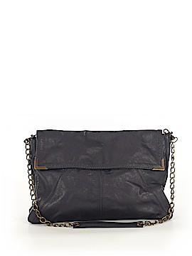 Paul & Joe Sister Leather Shoulder Bag One Size