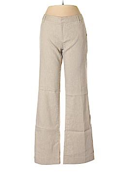 Gap Linen Pants Size 8