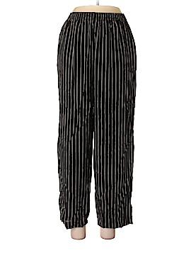 Carole Little Casual Pants Size 14