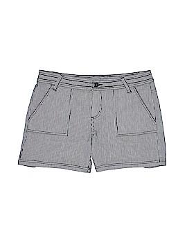 PrAna Khaki Shorts Size 10