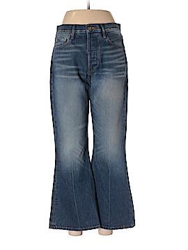 Frame Shirt London Los Angeles Jeans 29 Waist