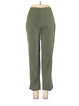Piazza Sempione Silk Pants Size 40 (IT)