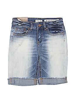Forever 21 Denim Shorts Size 1
