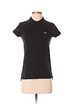 Lacoste Short Sleeve Polo Size 38 (EU)