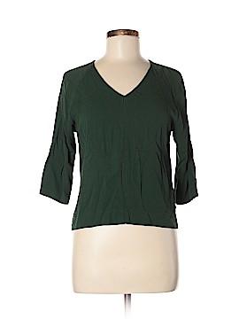 Tsubo Long Sleeve Blouse Size 2