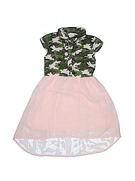 Faded Glory Dress Size 5