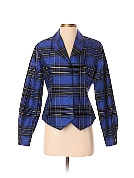Doncaster Silk Blazer Size 4