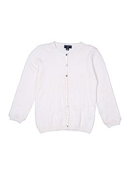 Oscar De La Renta Cashmere Cardigan Size 10