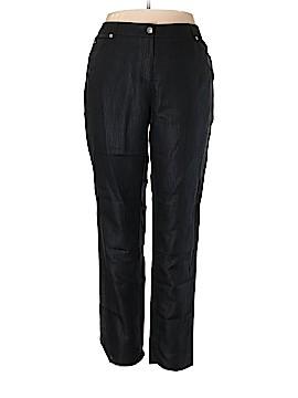 Peter Nygard Casual Pants Size 16