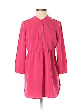 La Belle 3/4 Sleeve Blouse Size S