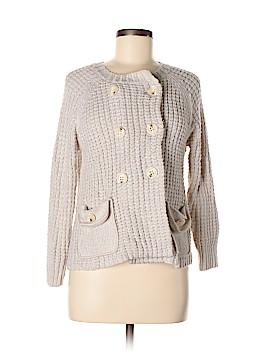 BCBGMAXAZRIA Wool Cardigan Size S