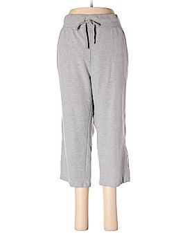 Exertek Sweatpants Size 2X (Plus)
