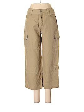 Genuine Sonoma Jean Company Cargo Pants Size 6