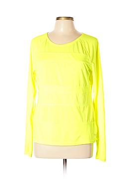 Danskin Long Sleeve T-Shirt Size L