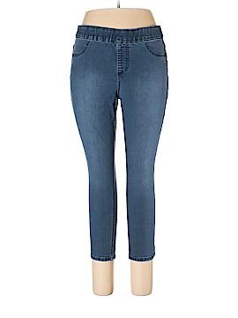 Christopher & Banks Jeans Size 16 (Petite)