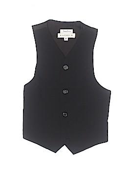 Neiman Marcus Tuxedo Vest Size 4
