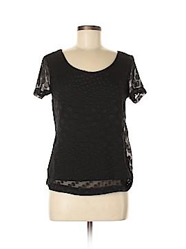Mark. Short Sleeve Blouse Size M