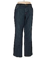 Venezia Women Jeans Size 20 (Plus)