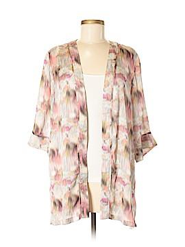 Whitney Eve Kimono Size 2