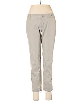 The Limited Khakis Size 6 (Petite)